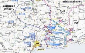 В ДНР заявили о наступлении украинской армии на Рождество