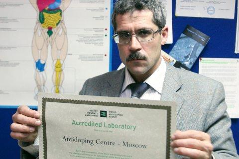 СКР не выявил в России «государственной допинговой программы»