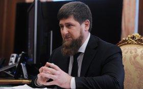 Кадыров считает, что пришло время для смены руководителя Чечни