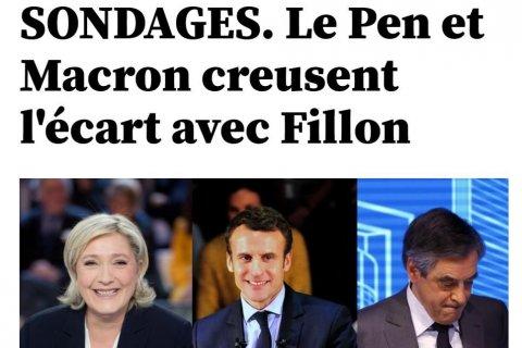 Иносми: правительство Франции поставило страну на грань гражданской войны