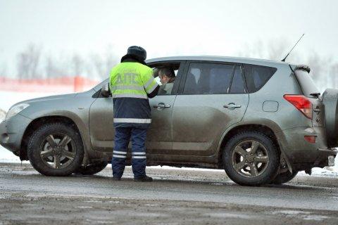 Россияне задолжали по штрафам ГИБДД более 27 миллиардов рублей