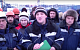 Вахтовики Ямала объявили голодовку