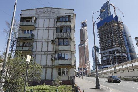 КПРФ предложила принципиальные поправки в законопроект о реновации