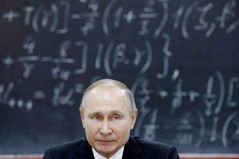 Прогресс. Путин по-прежнему не занимается «пенсионной реформой», но… интересуется
