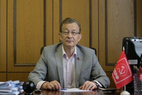 КПРФ предлагает правительству жестко ответить на санкции США