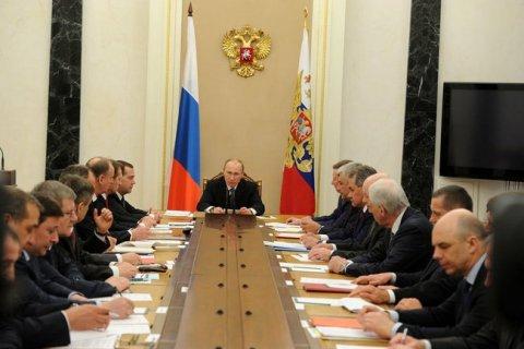СМИ: Кремль еще не придумал, как ответить на попытку совершить диверсии в Крыму
