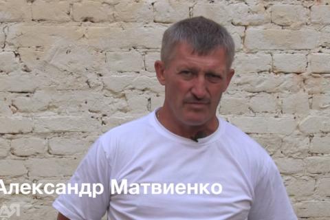 Кубанские трактористы обратились к Путину с видеообращением
