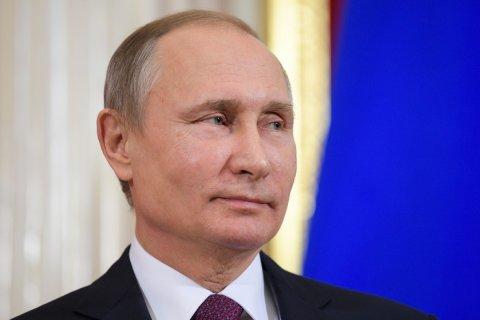 Путину присудили премию мира