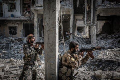 Дамаск сочтет Ракку освобожденной только после занятия ее сирийской армией
