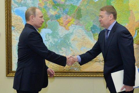 У бывшего главы Марий Эл арестовали имущество на 1 млрд рублей
