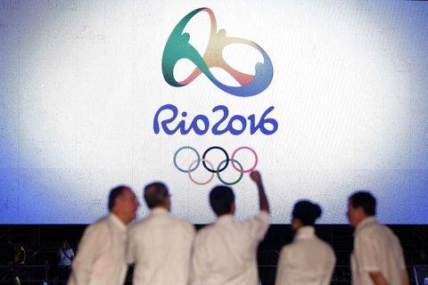 Российские спортсмены попросили допустить их на Олимпиаду-2016
