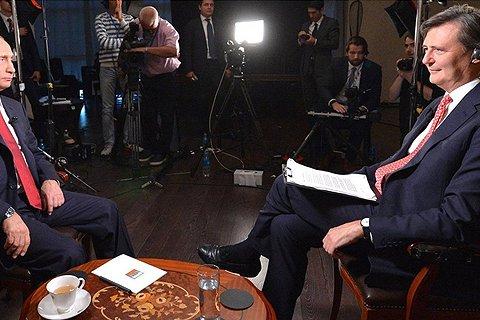 Путин допустил компромисс с Японией по Курилам