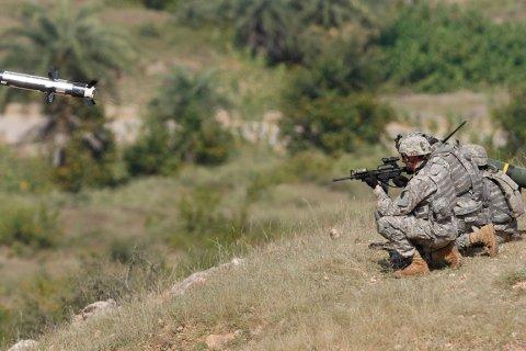Пентагон и госдеп подготовили план поставки оружия на Украину