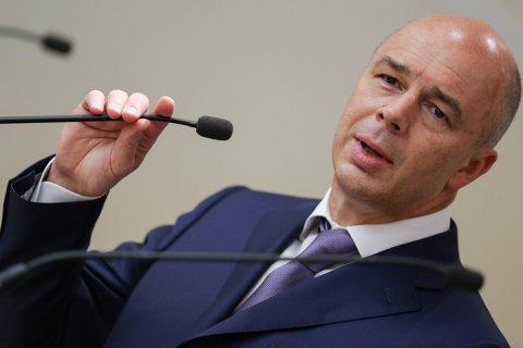 Министр финансов Антон Силуанов предсказал ослабление рубля на 10 процентов
