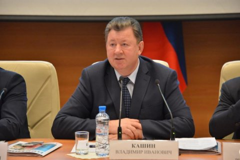 Владимир Кашин: Обеспечим АПК РФ нормативно-правовую поддержку!