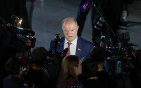 Геннадий Зюганов: Без смены курса страну не сохранить