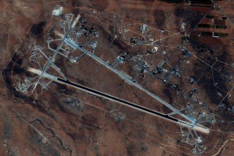 Ракетный удар США по Сирии. Подробности и комментарии политиков