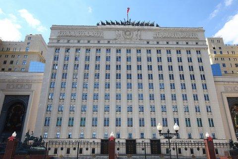 Главу департамента по контролю закупок вооружений Минобороны арестовали за взятку в 11 млн рублей. Предыдущий руководитель также бы осужден за взятки