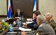 Глава Хакасии коммунист Валентин Коновалов поддержал шахтеров, требующих выплатить задолженность по зарплате