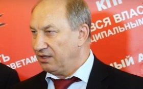 Валерий Рашкин: В 2018 году Медведев полностью провалил национальный проект
