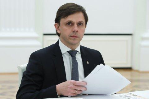 Коммунист Андрей Клычков побеждает на выборах губернатора Орловской области