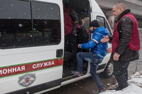 Глава МВД России: приток мигрантов в Россию увеличивается
