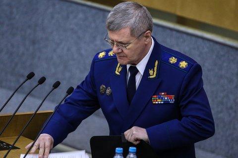 Генеральный прокурор: в России за незаконные уголовные преследования никого не наказывают