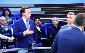 Юрий Афонин: Отток рабочей силы указывает на тяжелейшее состояние украинской экономики