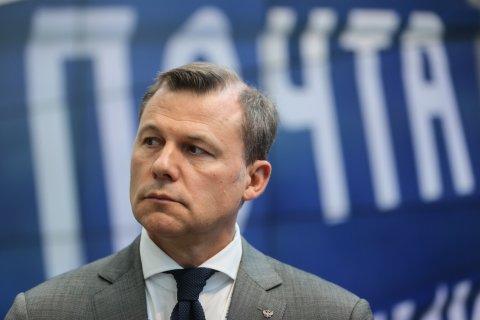 Главу «Почты России» подозревают в незаконном премировании своих замов на 270 млн рублей