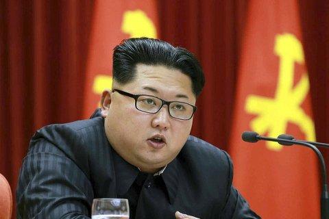 Ким Чен Ын сравнил речь Трампа в ООН с объявлением войны КНДР