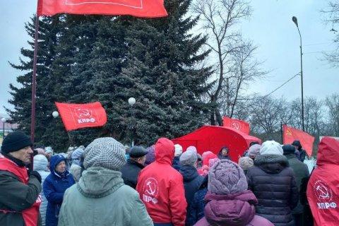 В Камышлове жители потребовали снизить тарифы ЖКХ
