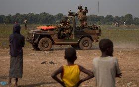 В МИД РФ рассказали о готовности усилить военное присутствие в Африке