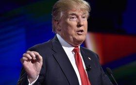 В Белом доме заявили о желании Трампа заключить сделку с Россией
