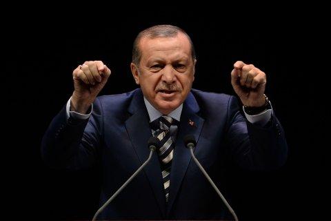 Эрдоган «объяснил» Путину свое заявление о свержении Асада