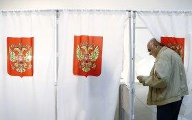 Единороссы проиграли на губернаторских выборах в двух регионах. Все подробности