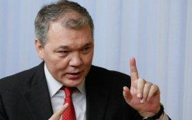 Леонид Калашников назвал «мудрым» решение Саргсяна уйти в отставку