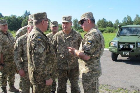 Потери украинских силовиков в Донбассе превысили 11 тыс человек