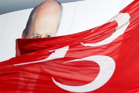 Только четверть россиян поддерживает восстановление отношений с Турцией