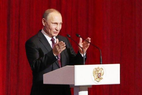 В президентской кампании Путина будут использованы ресурсы крупнейших госкорпораций