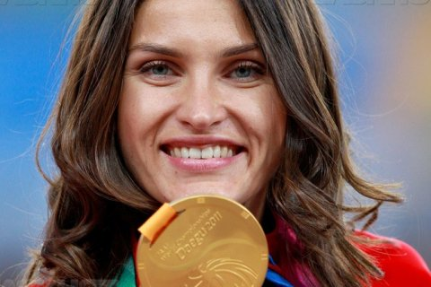 Российских призеров Олимпиады 2008 года лишат медалей