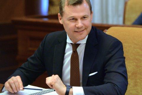 Глава «Почты России» за три года заработал 113 млн рублей
