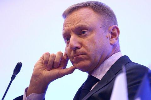 Министр образования Дмитрий Ливанов отправлен в отставку
