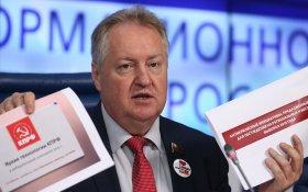 Сергей Обухов: На политической сцене остались две силы — «партия власти» и КПРФ