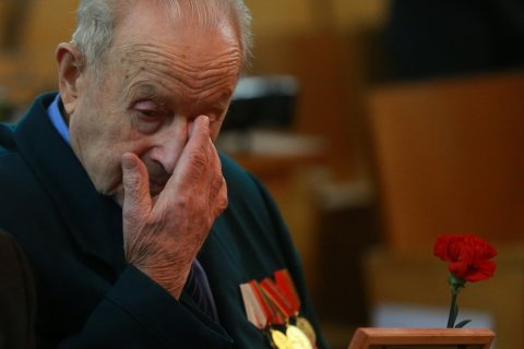 Власти лишили военных пенсионеров обещанных денег