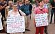 В Казани и Иркутске прошли митинги КПРФ против повышения пенсионного возраста