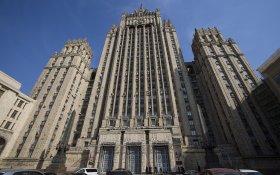 Из России высылают 60 американских дипломатов