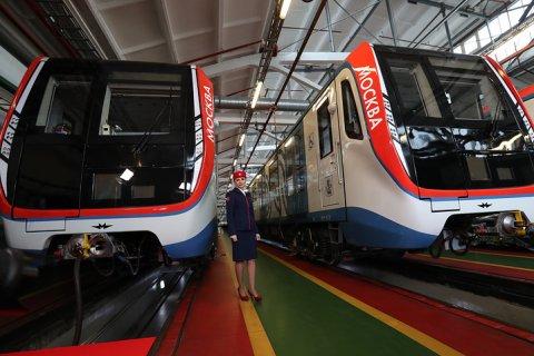 В Москве к 2021 году построят 64 новых станций метро