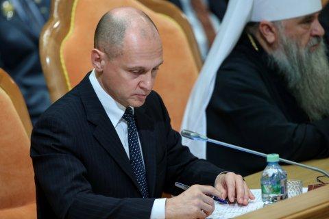 Кириенко провел для региональных руководителей урок о том, как обеспечить 70 процентов голосов на президентских выборах