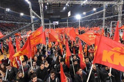 Димитрас Куцумбас: Впереди эпоха социалистических революций