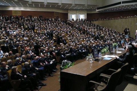 Академики РАН протестуют против удушения науки